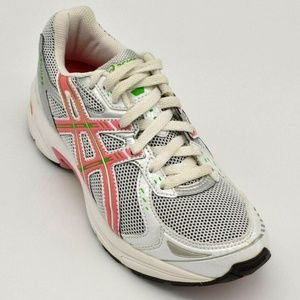 Asics Womans Athletic Shoes Size 5.5 Duomax Gel